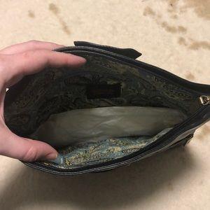 HOBO Bags - HOBO Black Clutch